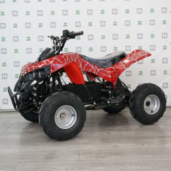 Электро ATV Dragon 800
