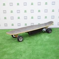 Электрический скейтборд RIDE-400D-K